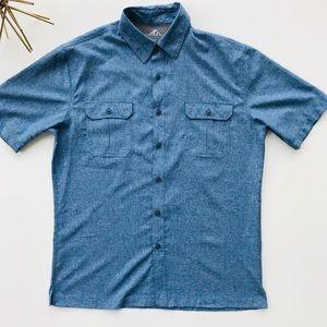 NWOT Croft & Barrow Men's Quick Dry Shirt sz M
